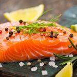"""Thực đơn giảm cân """"sanh chảnh"""" từ cá hồi (Giảm liền 5 kg)"""