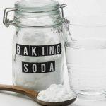 Đừng quá lạm dụng Baking soda để làm trắng răng
