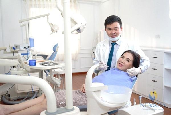 trám răng sâu nhẹ, trám răng sâu nhẹ bao nhiêu tiền, trám răng sâu nhẹ có đau không